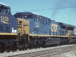 CSX CW44AC 5110